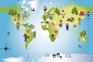 World by millaus