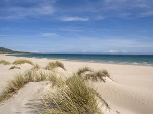 Bolonia Beach, Costa De La Luz, Andalucia, Spain, Europe by Miller John