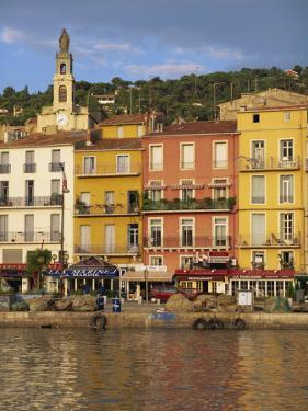 Sete, Languedoc, France, Europe by Miller John
