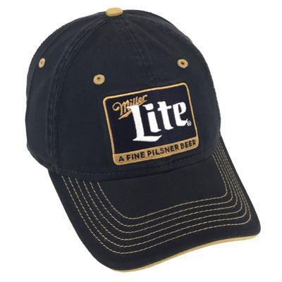 Miller Lite - Pilsner Patch