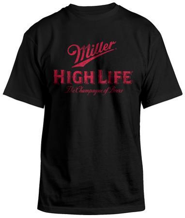 Miller - Miller High Life