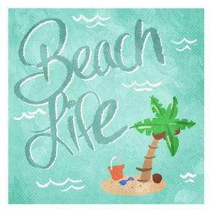 Beach Life by Milli Villa