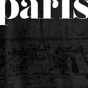 Black Paris by Milli Villa
