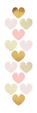 Crossed Heart by Milli Villa