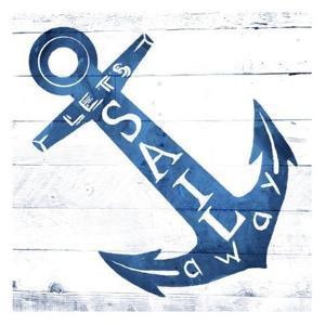 Let Sail Away by Milli Villa