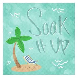 Soak It Up by Milli Villa
