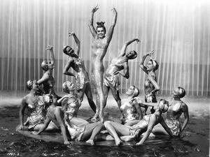 Million Dollar Mermaid, Esther Williams, 1952