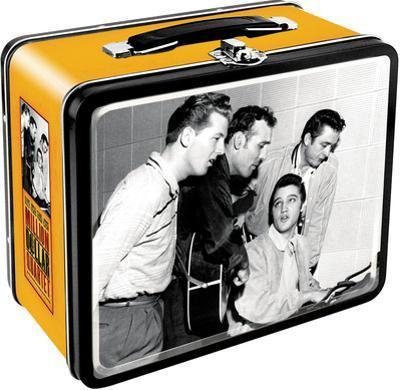 Million Dollar Quartet Lunch Box