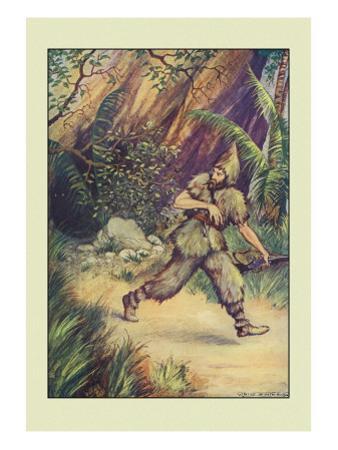 Robinson Crusoe: I Must Confess