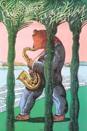 San Diego Jazz Festival