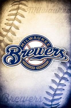 Milwaukee Brewers - Logo 14