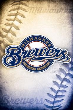 Milwaukee Brewers - Logo 14