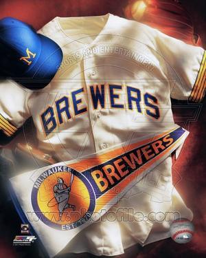 Milwaukee Brewers Photo