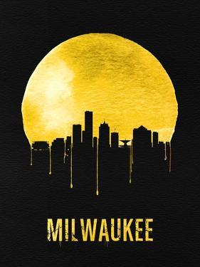 Milwaukee Skyline Yellow