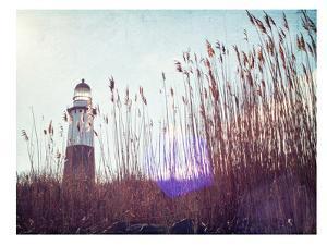 Lighthouse by Mina Teslaru