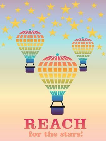 Reach for the Stars by Mindy Howard