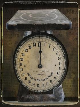 Nostalgica: Vintage Scale by Mindy Sommers