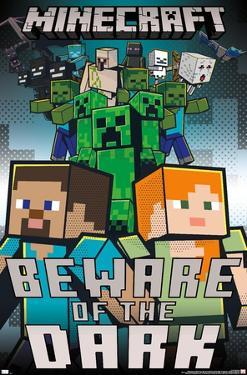 Minecraft - Beware Of The Dark