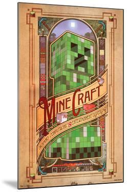 Minecraft Computronic
