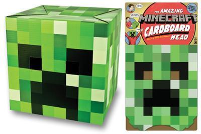 Minecraft - Creeper Head