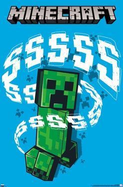 Minecraft - Creeper SSS