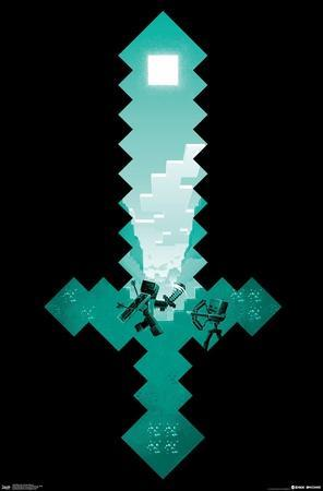 https://imgc.allpostersimages.com/img/posters/minecraft-diamond-sword_u-L-F9KMR30.jpg?artPerspective=n
