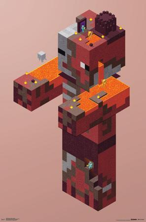 Minecraft- PigmanNether