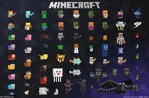 Minecraft - Sprites 2.0