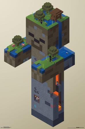 Minecraft- Zombie Swamp