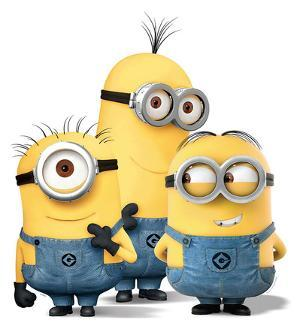 Minions - Group Standup