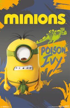 Minions - Poison Ivy