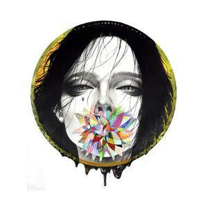 Black Blossom by Minjae