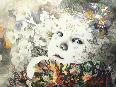 Blooming by Minjae