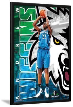 Minnesota Timberwolves - A Wiggins 14