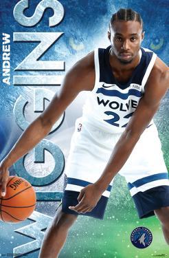 Minnesota Timberwolves - Andrew Wiggins