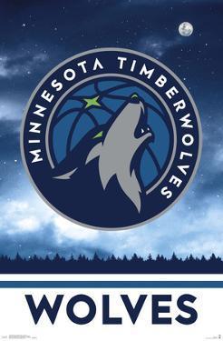 Minnesota Timberwolves - Logo '18