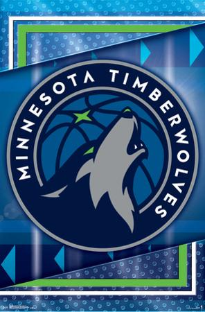 Minnesota Timberwolves - Logo