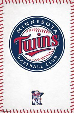 Minnesota Twins - Logo 17