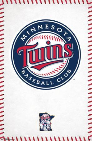 Minnesota Twins - Logo 17