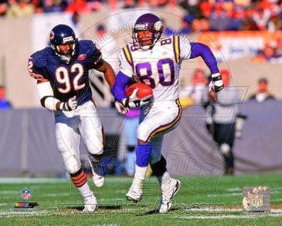 Minnesota Vikings - Cris Carter Photo