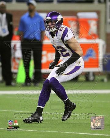 Minnesota Vikings - Harrison Smith Photo