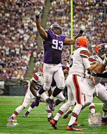 Minnesota Vikings - Kevin Williams Photo