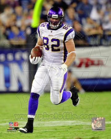 Minnesota Vikings - Kyle Rudolph Photo
