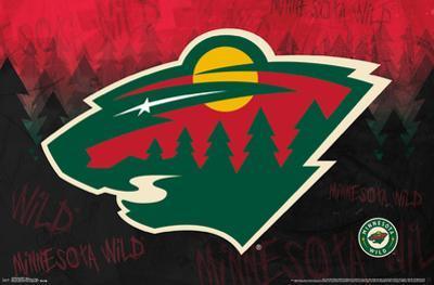 Minnesota Wild- Logo