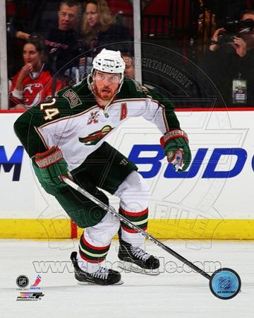 Minnesota Wild - Martin Havlat Photo