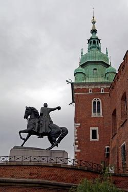 Tadeusz Kosciuszko Statue by Mino