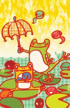 Frog Dance by Minoji