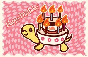 Happy Birthday! by Minoji