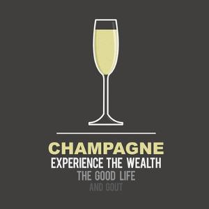 Champagne by mip1980