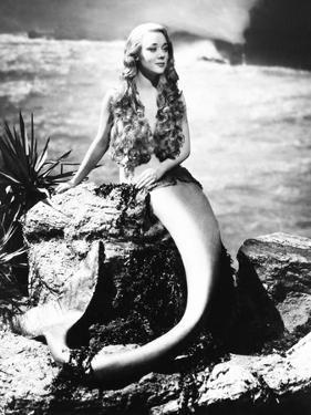 Miranda, Glynis Johns, 1948